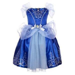 Cinderella dress ebay