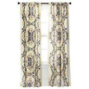 Boho Curtains