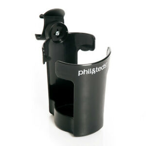Phil & Teds bottle holder / porte bouteille