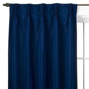 Eclipse Thermaweave Curtains