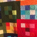 Quilting Fabrics & Sewing Machines
