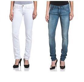 Wrangler Jeans für Damen versch. Modelle