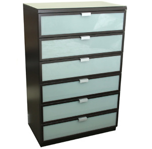 6-drawer chest- very good quality and condition