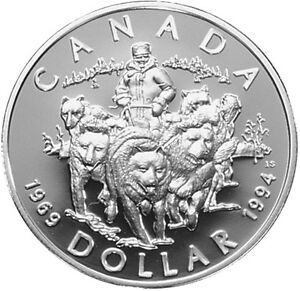 Collectable Sterling silver Canadian dollars London Ontario image 3