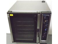 Used Blue Seal E35 Electric Convection Oven Hire/Buy over 4 Months using Easy Payments
