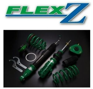 Tein Lexus 06-13 IS250 / 06-13 IS350  06-14 IS F Flex Z Coilover
