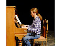 Piano Tuner & ​Music Teacher: Piano Lessons, Music Theory, Harmony, Composition, Arrangement