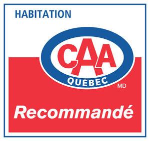 Ouvre Porte De Garage West Island Greater Montréal image 4