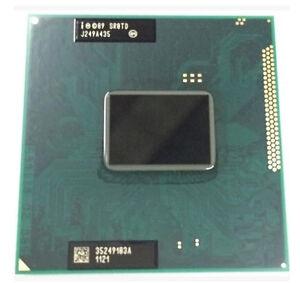 Intel Core i3-2348M 2.30GHz Socket G2 rPGA988B Laptop CPU