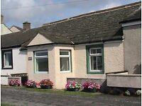 Holiday cottage, Allonby, Solway Firth, Lake District. Aug 12th to 18th, 6 nights