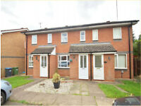 To Rent - Fantstic 2 bed House Grendon Drive, Rugby - £750/month