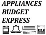Appliances Budget Express
