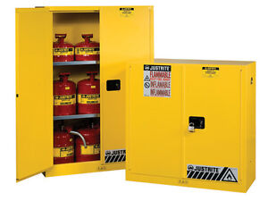 Flammable Safety Cabinet - HUGE STOCK Kitchener / Waterloo Kitchener Area image 10