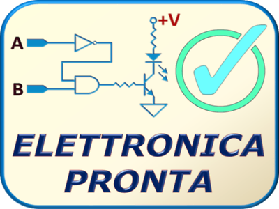 Elettronica Pronta