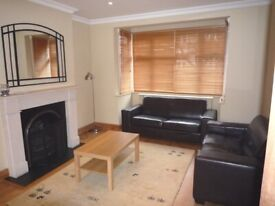 4 Bedroom House in Park Drive near to Acton Town Tube Station