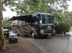 Year round RV park or property rental wanted