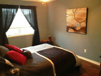 Orleans - Room for Rent in Beautiful Town House - June 1