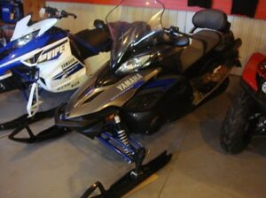 New Non Current 2016 Yamaha RS Venture TF