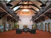 Flexible S64 Office Space Rental - Mexborough Serviced offices