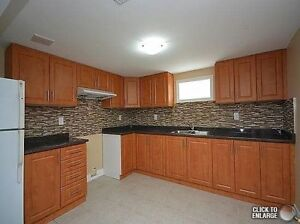 Completely Renovated 2 Bedroom Legal Bsmt Apt in Pickering by GO