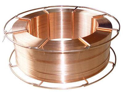 Schweißdraht Schutzgas  15kg  1,0 mm   NEU  .
