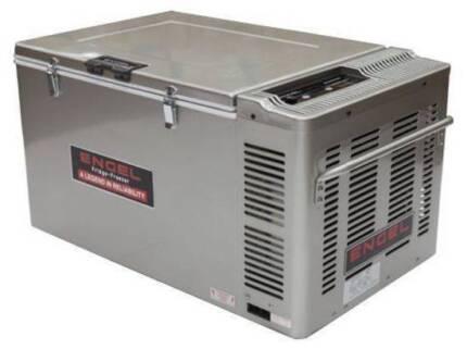 Engel Mt60f 60l Fridge/Freezer
