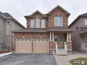 NEWER HOME IN BRAMPTON! CALL NOW!