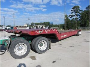 2006 Trail-Eze 3 Axle Land All Float