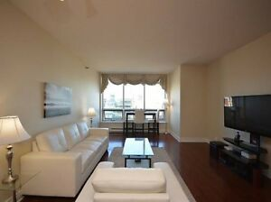 Downtown Condo (includes parking & utilities)