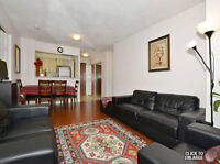 2 Bedrooms Condo with Direct Access To Finch Subway Station