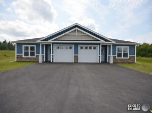 377 Oak Island Rd.  New 2 Bedroom Units  Available Immediately!