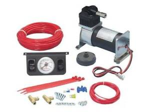 Air Compressor kit- Firestone