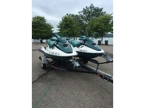 looking for a late 90's to 2000's seadoo