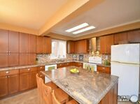 BEAUTIFUL HOME W. FIN. BASEMENT & $$$'S IN UPGRDS IN BRAMPTON!