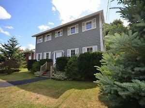 LIVE IN BEDFORD ON 7440 sq.ft. lot, private backyard for 289,900