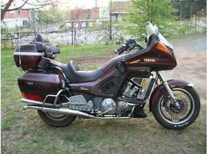 Yamaha Royal Star Venture 1988