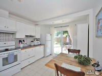 House in Hintonburg/Tunney's Pasture $1800.00