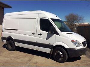 Cargo Van - Financing from $310/Month*