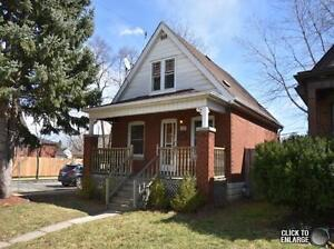 Entire house for rent in Gage Park area