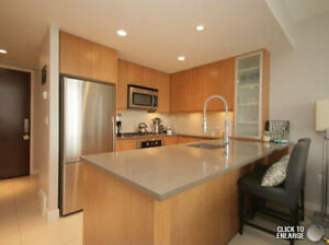 Upgraded Highrise Condo in NOVA Tower