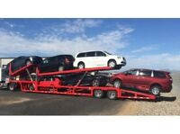Long Distance Vehicle, Motorcycle & Equipment Hauling