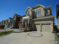 DETACH HOUSE FOR SALE IN BRAMPTON gore/castlemore area