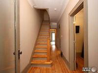 Furnished 4 Bedroom Apt across from Ottawa University - Stewart