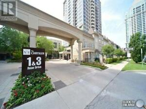 2 Beds 2 Baths Amazing Condo Apartment at 1 REAN DR, Toronto