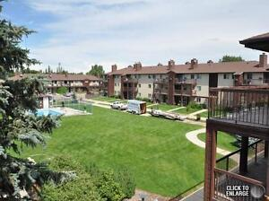 Fully-furnished 1-bdrm condo close to Ring Rd, K+S, Refinery