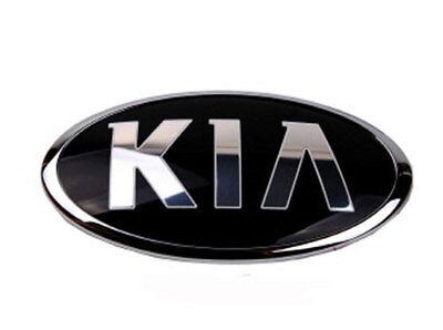 Tailgate KIA logo emblem for 2018 2019 KIA Rio 5-door Hatchback