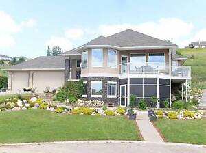 Valley Views - Lumsden area Home for Rent