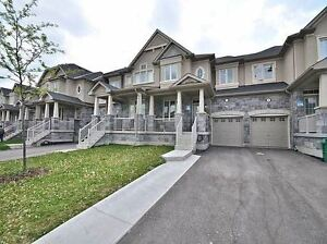 Beautiful 2 Storey Freehold Townhouse In Pristine Condition