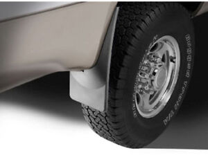 2011-2016 FORD F-250/350 Mud Flaps with Fender Flares