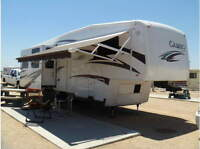 FIFTH WHEEL CARRIAGE CAMEO 36FWS  ((((PRICE REDUCED))))